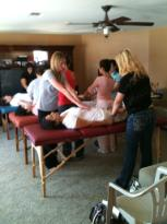 Huntington Beach Reiki Class
